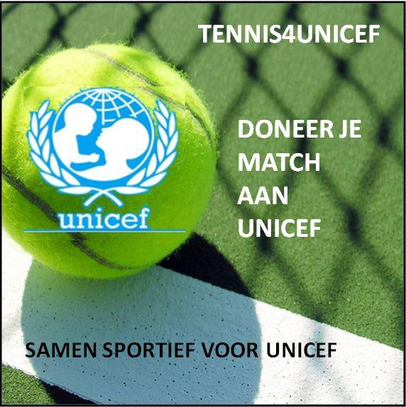 tennis4unicef